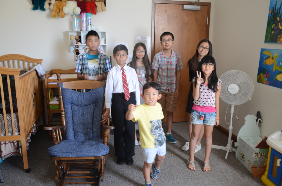 SCCAC Kids 8-21-16