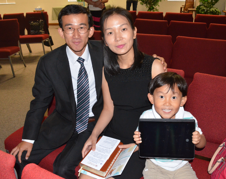 SCCAC Pastor Family 8-2-15