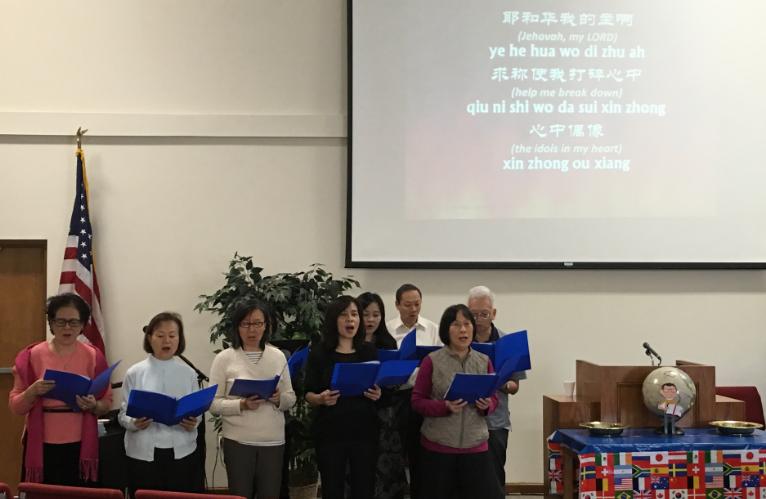 SCCAC Sunday Worship 1-17-16