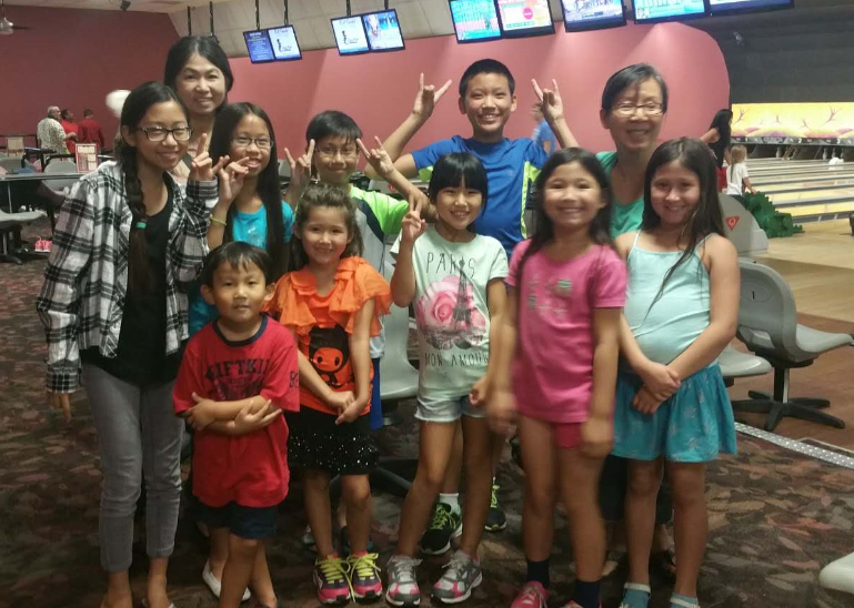 SCCAC Youth Bowling 7-2-16 2