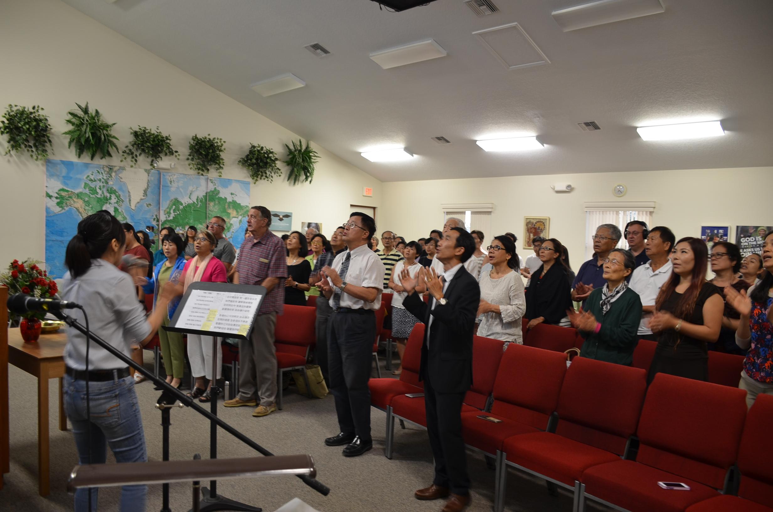 Rev Li 8-18-17